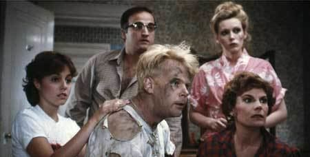 Neighbors (1981 film) Film Review Neighbors 1981 HNN