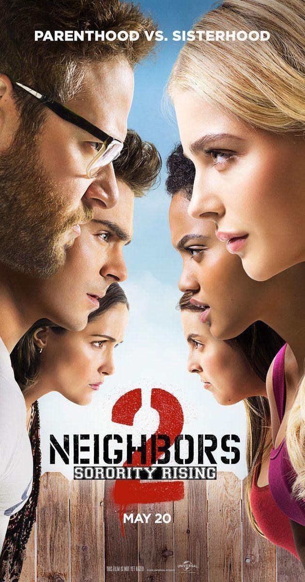Neighbors 2: Sorority Rising Neighbors 2 Sorority Rising 2016 IMDb