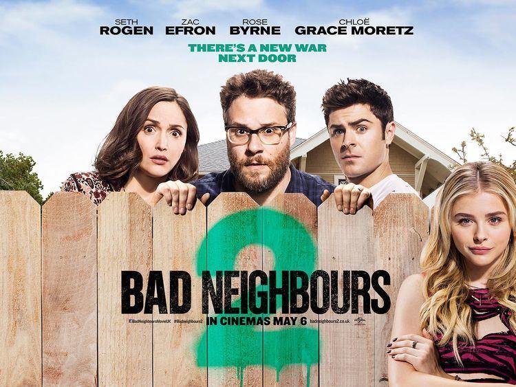 Neighbors 2: Sorority Rising Neighbors 2 Sorority Rising Movie Review amp Rating Hit or Flop