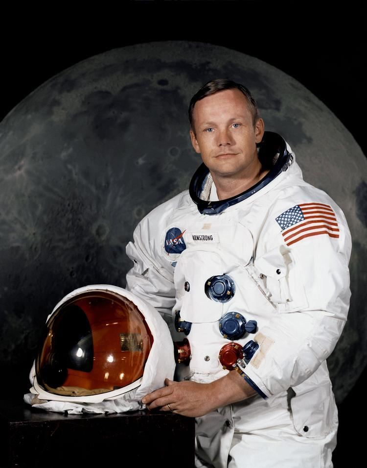 Neil Armstrong Neil Armstrong Wikipedia the free encyclopedia