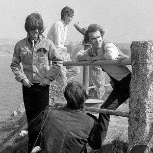 Neil Aspinall Neil Aspinall The Beatles photos