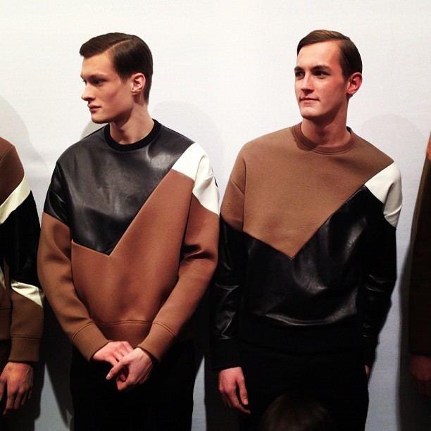 buy popular ae452 fe315 Neil Barrett (fashion designer) - Alchetron, the free social ...