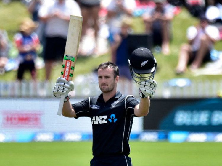 Neil Broom Profile Cricket PlayerNew ZealandNeil Broom Stats