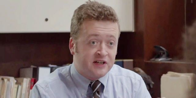 Neil Casey New 39Ghostbusters39 Finds Its Villain in 39SNL39 Writer Neil