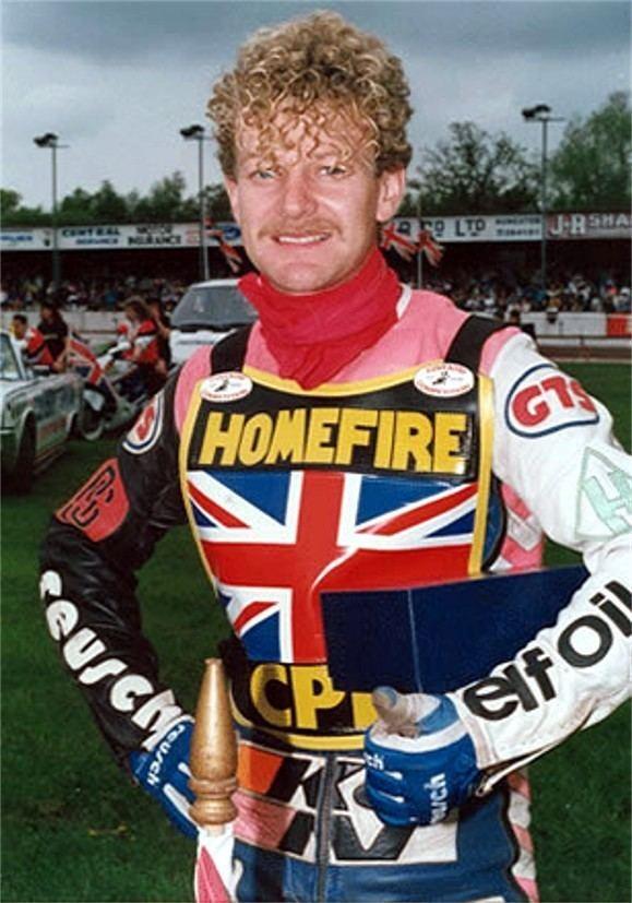Neil Collins (speedway rider) Speedway Archive Neil Collins