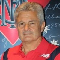 Neil Craig Demonwiki The history of the Melbourne Football Club