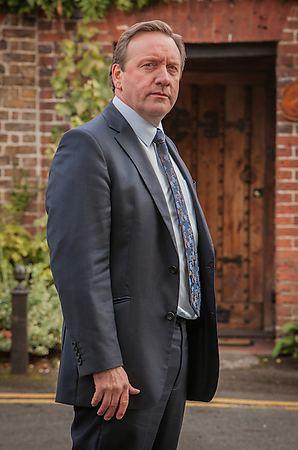 Neil Dudgeon An Interview with Midsomer Murders Star Neil Dudgeon SL First Ltd