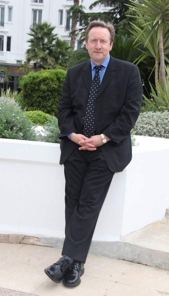 Neil Dudgeon Midsomer Murders actor Neil Dudgeon on his biggest regret best