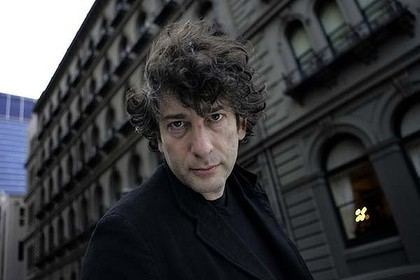 Neil Gaiman 20 minutes of advice on how to live from Neil Gaiman