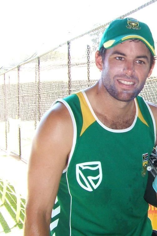 Neil McKenzie (Cricketer)
