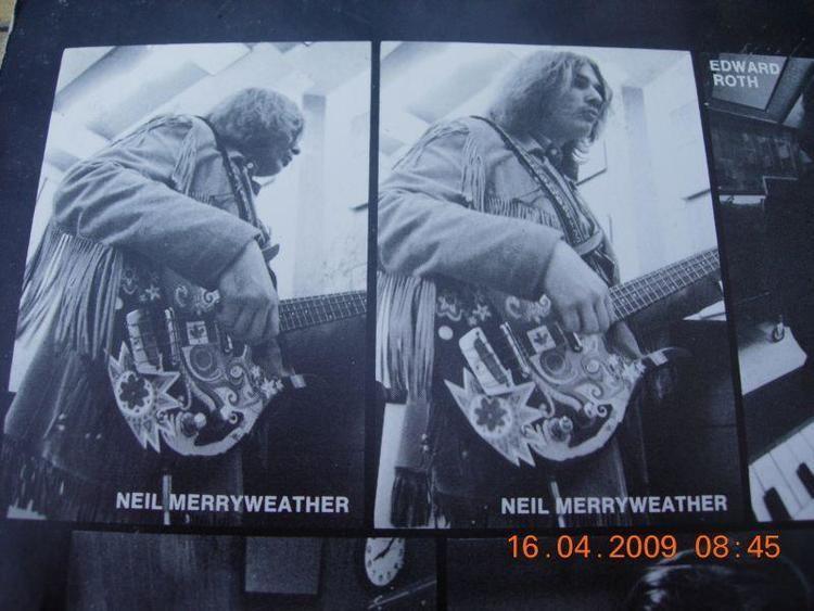 Neil Merryweather Body Count Forum Vinyl Bootlegs CD LP Neil Merryweather