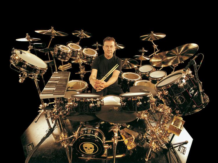Neil Peart The Advocates for SelfGovernment Neil Peart The Advocates for