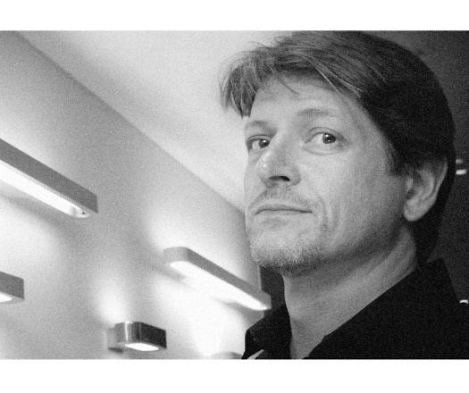 Neil Poulton Bright lights and science fiction INDESIGNLIVEINDESIGNLIVE