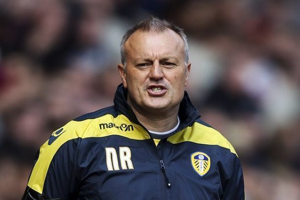Neil Redfearn Neil Redfearn in contention for Leeds managerial vacancy
