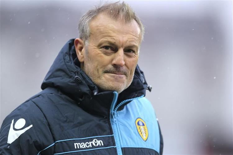 Neil Redfearn Why Neil Redfearn amp Thorp Arch offer Leeds hope for the
