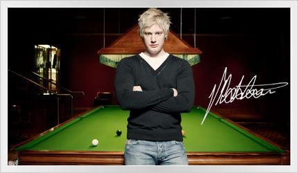 Neil Robertson (snooker player) NEIL ROBERTSON Australian Snooker Professional