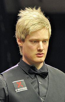 Neil Robertson (snooker player) httpsuploadwikimediaorgwikipediacommonsthu