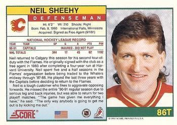 Neil Sheehy The Trading Card Database Neil Sheehy Gallery