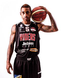 Neil Watson The heart of a lion QampA Leicester Riders Neil Watson
