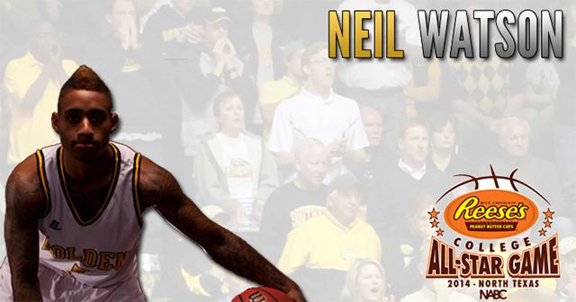 Neil Watson Neil Watson to Play in Reese39s NABC Division I College AllStar Game