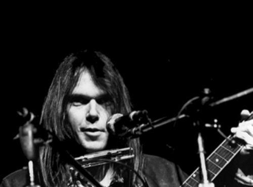 Neil Young Inside the Rock Era The 77 Guitarist of the Rock Era Neil Young