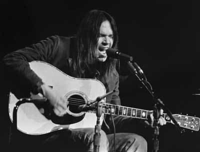 Neil Young Neil Young Musiclt