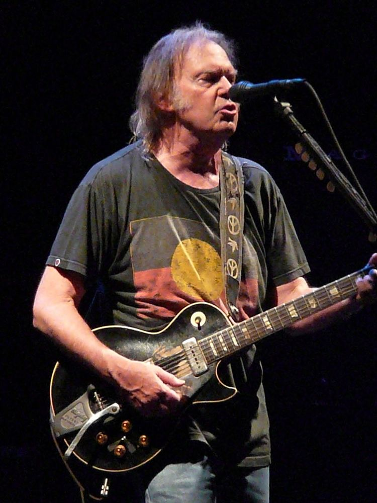 Neil Young Neil Young Wikipedia the free encyclopedia