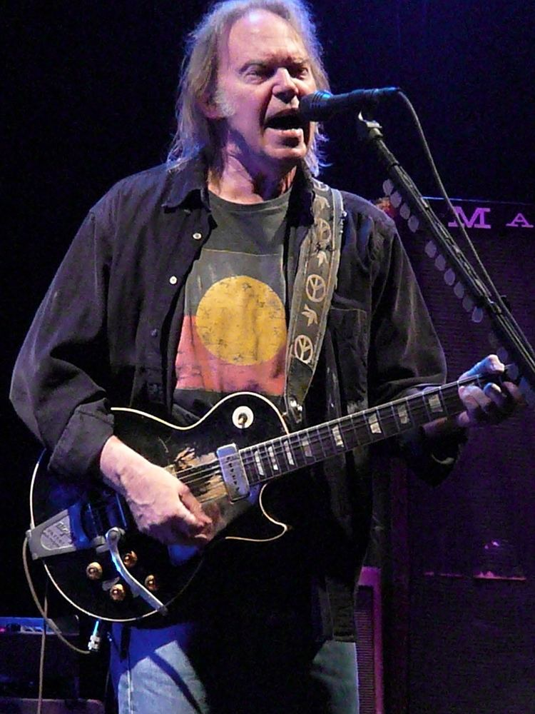 Neil Young Neil Young Wikiquote