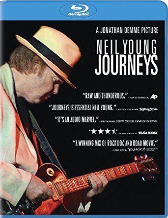 Neil Young Journeys Amazoncom Neil Young Journeys Bluray Neil Young Jonathan
