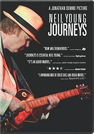 Neil Young Journeys Amazoncom Neil Young Journeys Neil Young Jonathan Demme Elliot