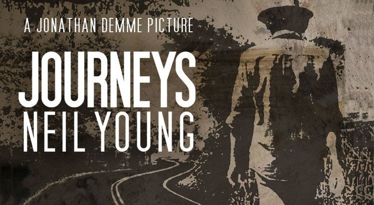Neil Young Journeys Neil Young Journeys A Sony Pictures Classics Release