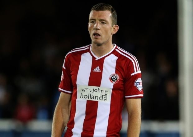 Neill Collins Sheffield United Neill Collins breaks his silence The Star