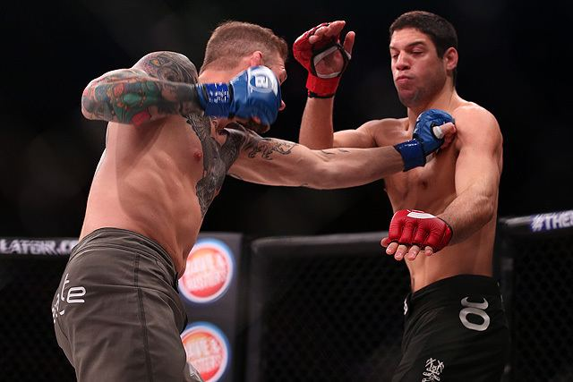 Neiman Gracie Neiman Gracie MMA Stats Pictures News Videos Biography
