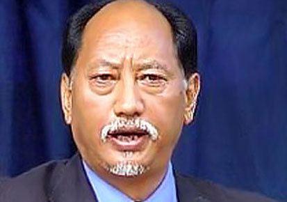 Neiphiu Rio Neiphiu Rio first leader to be elected Nagaland CM thrice