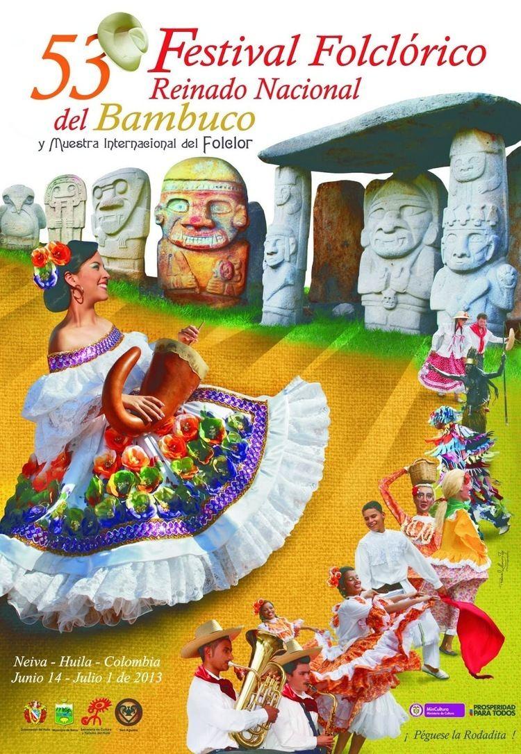 Neiva, Huila Festival of Neiva, Huila