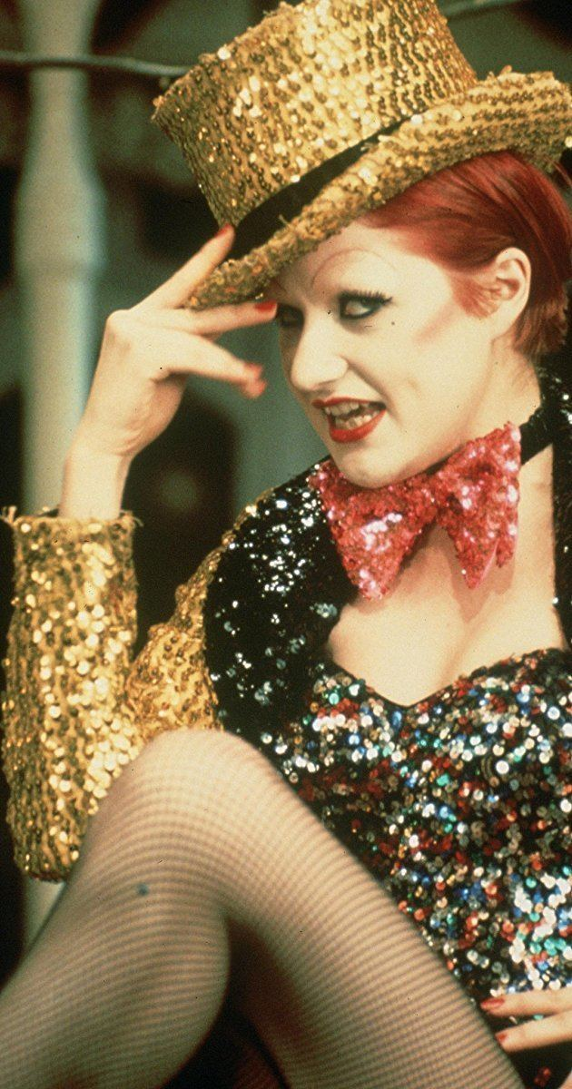 Nell Campbell Nell Campbell IMDb