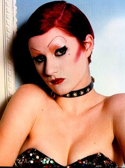 Nell Campbell Nell Campbell The Wall 365 funny pics