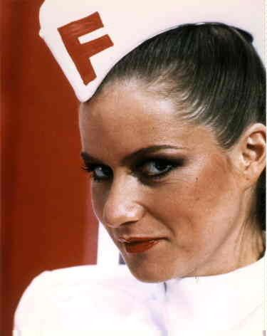 Nell Campbell Nell Campbell Information Page