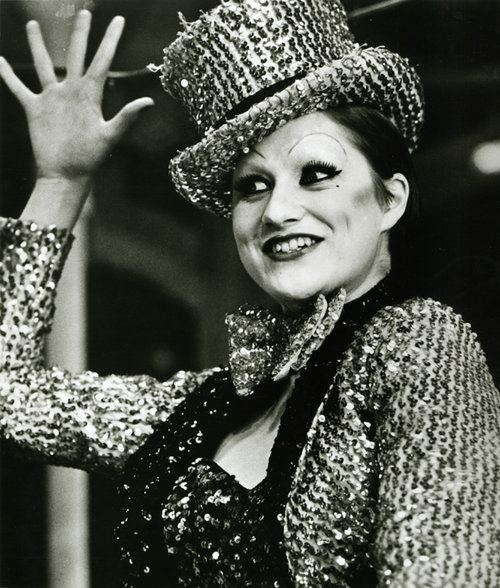 Nell Campbell Little Nell Campbell The Royal Order of Chaos The