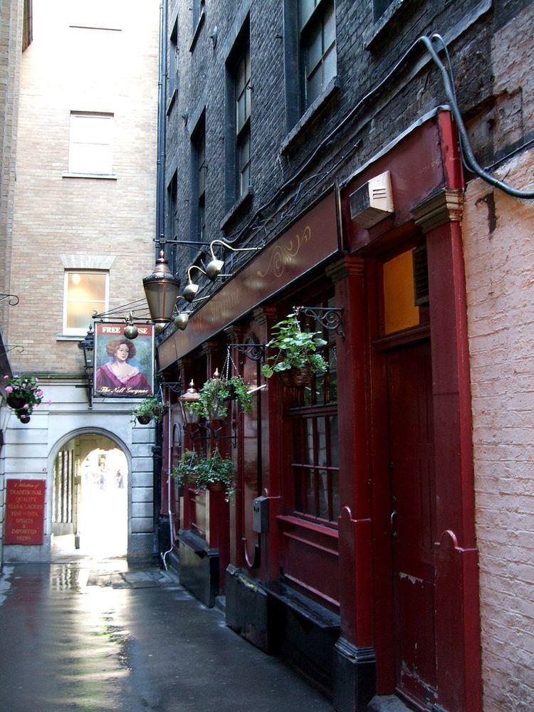 Nell Gwynne Tavern