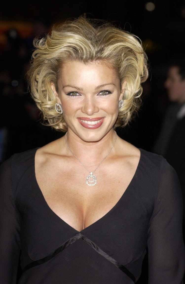 Nell McAndrew Nell McAndrew photo pics wallpaper photo 8073