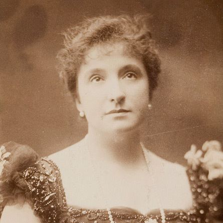 Nellie Melba National Portrait Gallery Canberra