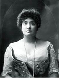 Nellie Melba Nellie Melba Wikipedia the free encyclopedia