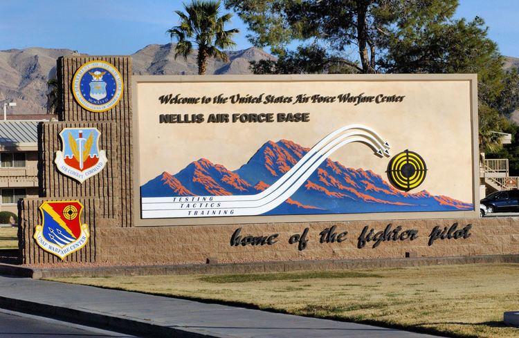 Nellis Air Force Base httpswwwjqpublicblogcomwpcontentuploads20