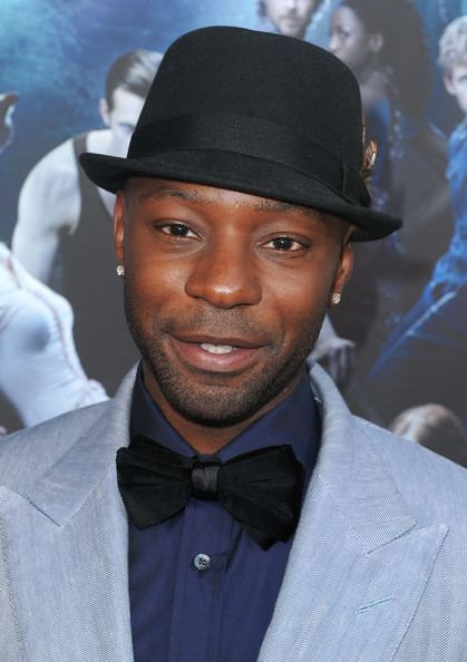 Nelsan Ellis Nelsan Ellis 2015 dating smoking origin tattoos amp body