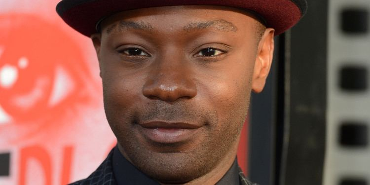 Nelsan Ellis Nelsan Ellis Opens Up About Luke Grimes39 Alleged 39True
