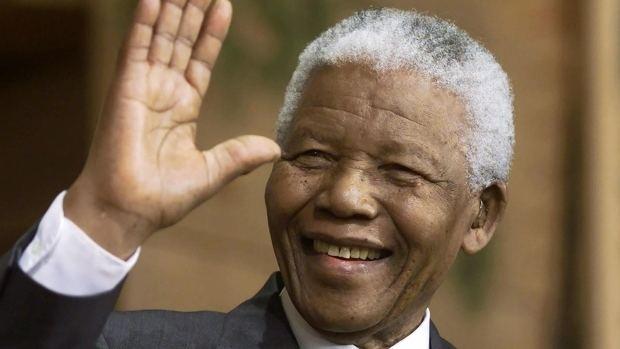 Nelson Mandela Nelson Mandela mourned in South Africa World CBC News