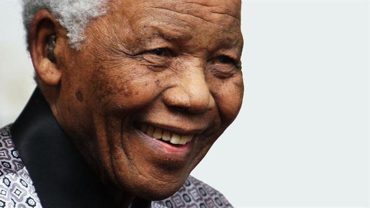 Nelson Mandela Nelson Mandela Civil Rights Activist President non