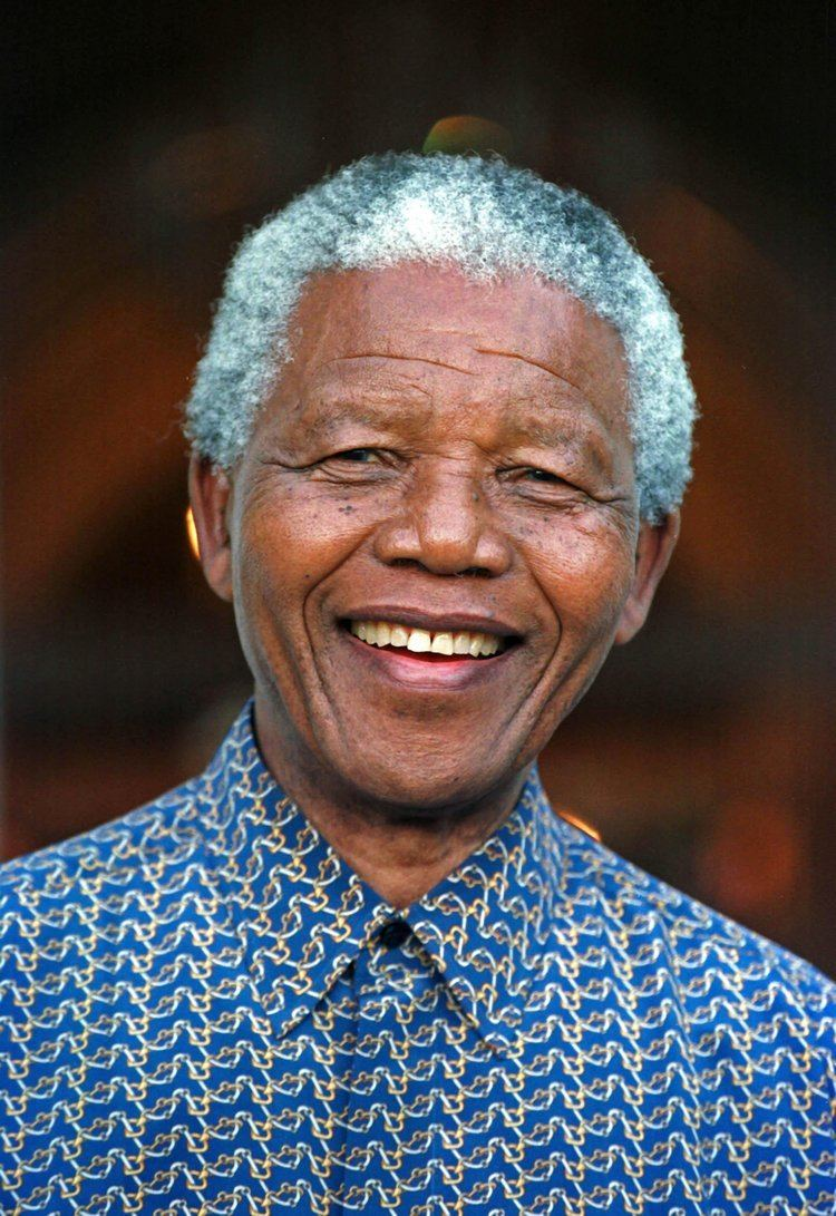 Nelson Mandela 15 Nelson Mandela Quotes That Will Urge You To Change
