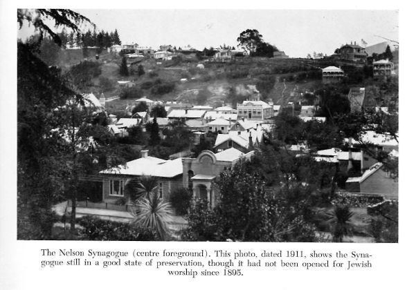Nelson, New Zealand in the past, History of Nelson, New Zealand